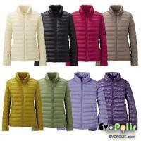 Uniqlo – Premium Down Ultra Light Jacket – เสื้อกันหนาวยูนิโคล่อุลตร้าไล้ท์อุ่นๆเบาๆ