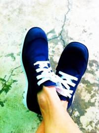 Palladium – Pampa Blanc Oxford Indigo/White – รองเท้าพัลลาเดี่ยม ลุยแบบมีสไตล์