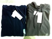 Uniqlo – Micro Fleece Full Zip Hoodies – รีวิว เสื้อกันหนาวยูนิโคล่ ไมโครฟลีซมีฮู๊ดซิปเต็ม