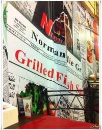 Normandie Grill Steak House – นอร์มังดี กริลล์ สเต็กเฮ้าส์ ร้านสเต็กสไตล์ โฮมเมด อร่อย ราคาเบาๆ