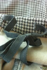 Uniqlo – Women Easy Print Leggings Pants – กางเกงยูนิโคล่ อีซี่เล๊คกิ้งพิมพ์ลาย สวมใส่สบายได้รูปทรง