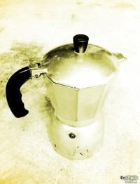 Moka Pot – Stove Top Espresso Maker – ทำกาแฟสด เอสเปรสโซ่ ง่ายๆ ที่บ้านคุณด้วย หม้อม๊อคก้าพ๊อท