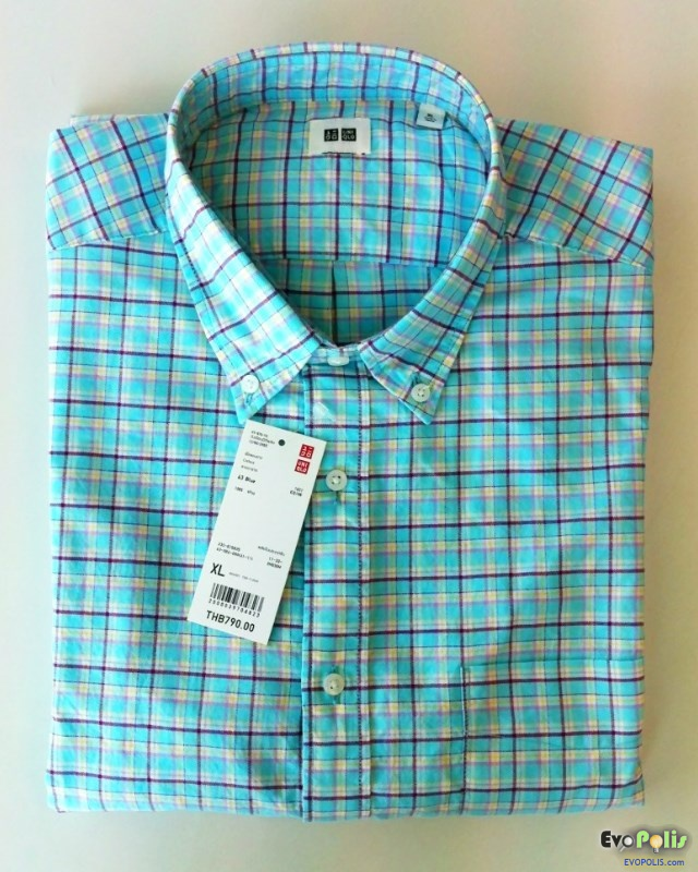Uniqlo-print-n-oxford-check-long-sleeve-shirts-10