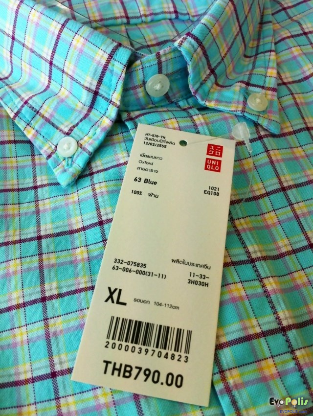 Uniqlo-print-n-oxford-check-long-sleeve-shirts-11