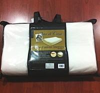 Vita Di Casa, Ortho Contour Memory Pillow – วิต้า ดิ คาซ่า หมอนเพื่อสุขภาพ นำเข้าจาก อิตาลี่