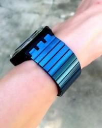 Swatch® Blue Resolution New Gen (SUOB707) – สว๊อทช์ บลู รีโซลูชั่น คลาสสิค งามหรู ดูมีสไตล์