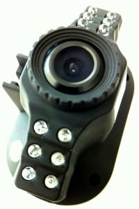In-Car DVR – Vehicle Blackbox DVR C600 Full HD 1080p – รีวิวกล้องบันทึกวีดีโอ ติดรถยนต์ ฟูลไฮเดฟฟินิชั่น จิ๋วแจ๋ว.