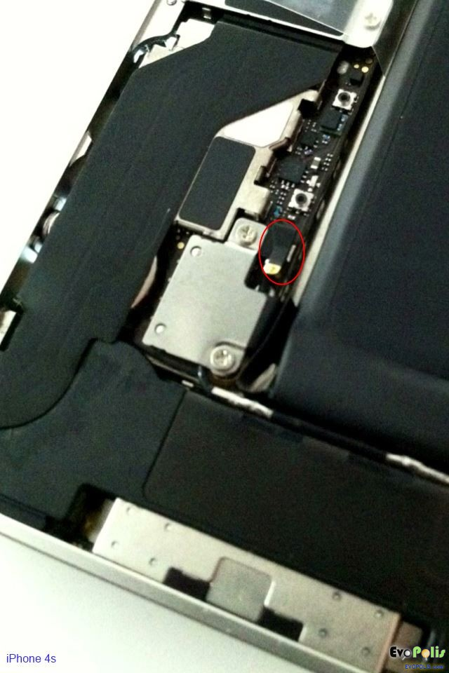 Replace-the-iphone4-4s-battery-22