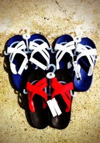 Uniqlo – Comfort Sandals / Slippers – รองเท้าแตะ ยูนิโคล่ สวมนุ่มใส่สบาย