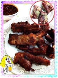 Fermented Pork Ribs – แหนมซี่โครงหมู อาหารทำเองง่าย ๆ ไม่ต้องง้อใคร