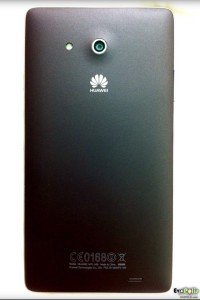 Huawei Ascend Mate Black Phablet - 15
