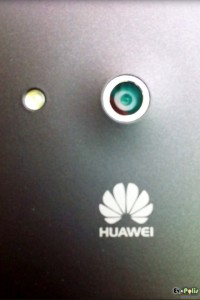 Huawei Ascend Mate Black Phablet - 22
