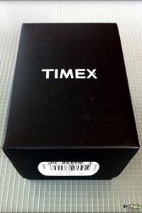 Timex Weekender Slip Thru - T2N837-01