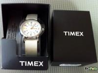 Timex Weekender Slip Thru - T2N837-03
