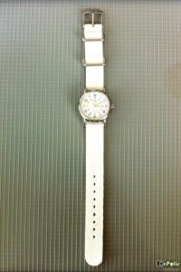 Timex Weekender Slip Thru - T2N837-10