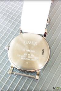 Timex Weekender Slip Thru - T2N837-15
