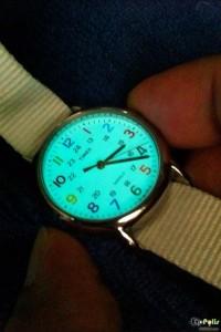Timex Weekender™ Slip Thru – T2N837 – ไทม์เม๊กซ์ เครื่องบอกเวลา เล็กๆหวานๆแหววๆ ได้ ทุกเวลา