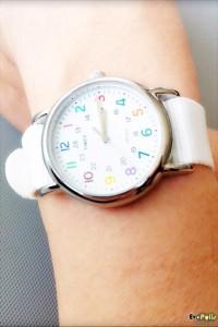 Timex Weekender Slip Thru - T2N837-20