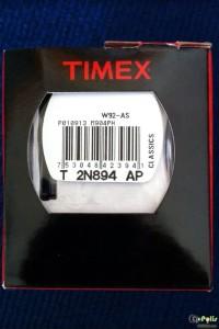 Timex Weekender Slip Thru - T2N894-02