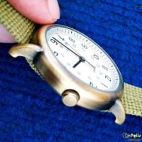 Timex Weekender™ Slip Thru – T2N894 – ไทม์เม๊กซ์ เครื่องบอกเวลา สายไนล่อน เข้ม ลุย ทุกๆวัน