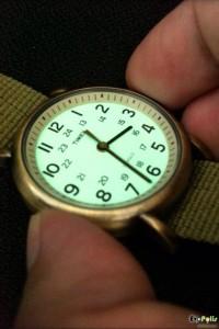 Timex Weekender Slip Thru - T2N894-21