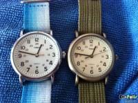 Timex Weekender Slip Thru - T2N894-27