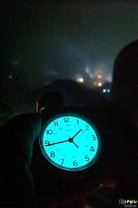 Timex Weekender Slip Thru - T2N894-29