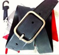 H&M Premium Lether Men's belt – เข็มขัดผู้ชาย หนังแท้ พรีเมี่ยม จาก เอช แอนด์ เอ็ม.
