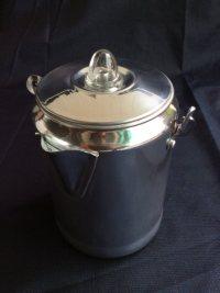 Old Fashioned Stovetop Coffee Percolator – รีวิว หม้อต้มกาแฟ ตั้งเตา สไตล์เก๋า รสชาติเยี่ยม
