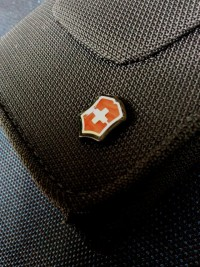 Victorinox Lifestyle Accessories 3.0 Tri-Fold Wallet – รีวิว กระเป๋าสตางค์ ธนบัตร วิคตอรี่นอกซ์ สามพับ ลุย หล่อ เนี๊ยบ.