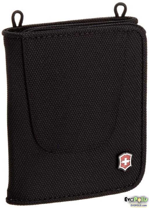 Victorinox Tri-Fold Wallet-26