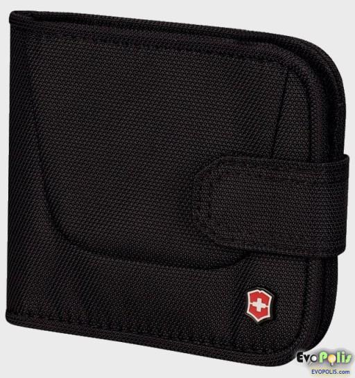 Victorinox Tri-Fold Wallet-27