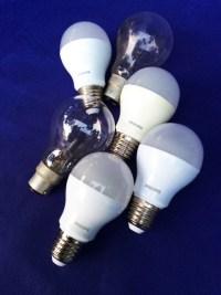 Philipes E27 LED 4W 5W 7W Energy Saving LEDbulb – หลอดประหยัดไฟ แอลอีดี พิลิปส์ 4วัตต์ 5วัตต์ 7วัตต์ ขั้วเกลียว E27 ประหยัดไฟ ราคาเบาๆ