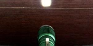UltraFire - Super Blight Cree XR-E FlashLight - อุลตร้าไฟร์ ไฟฉาย ครี เอ็กซ์อาร์อี แอลอีดี ชาร์จได้ สุดคุ้มค่า