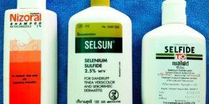 Anti-Dandruff Shampoo, The Effective Treatment – มาจัดการขจัดรังแค อย่างมีประสิทธิภาพ ให้สิ้นซากกันเถอะ