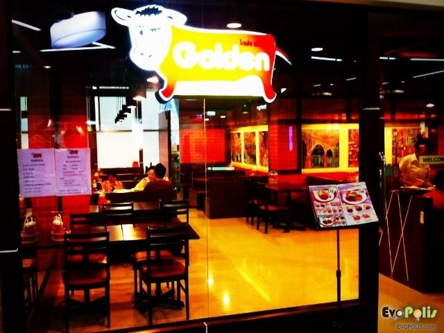 Golden Steak House - โกลเด้นสเต็กเฮ้าส์ รสชาติประทับใจ ราคามิตรภาพ